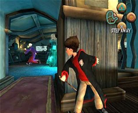 Screens: Harry Potter and the Chamber of Secrets - PS2 (23
