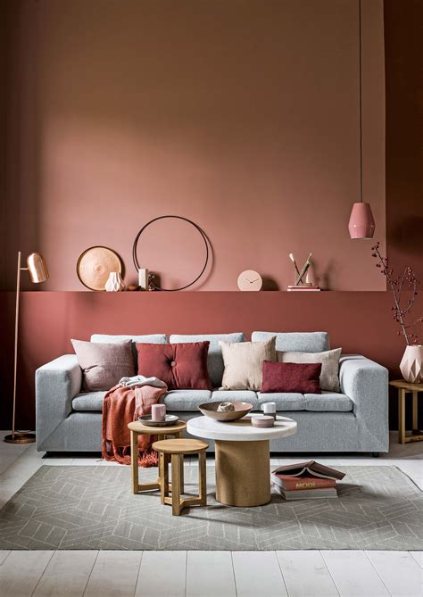 Ambiances Terracotta - Frenchy Fancy