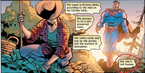 dc - What three Kryptonians were on Earth in 2006