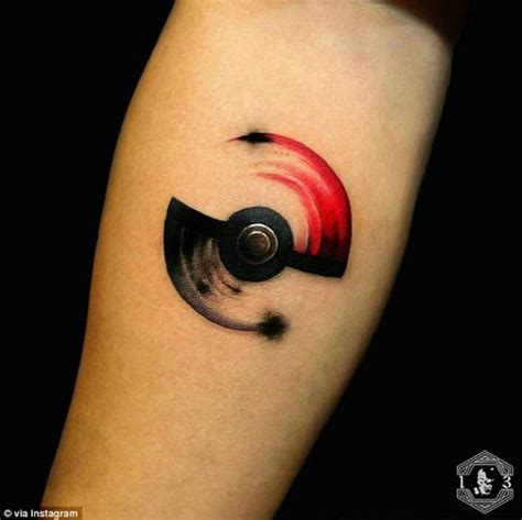 Awesome Video Game-Inspired Tattoos