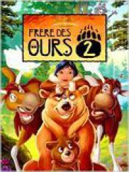film Frère des ours 2 streaming vf