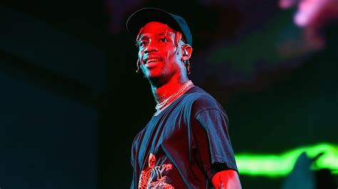 """Travis Scott Releases """"Wake Up"""" Music Video Directed By"""